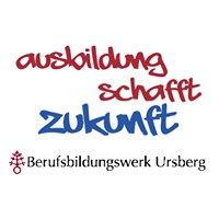 Berufsbildungswerk Ursberg