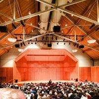 Reed College Kaul Auditorium