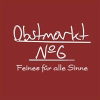 Obstmarkt No.6 - Bamberg