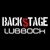 Backstage Lubbock Depot District