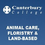 Canterbury College - Animal