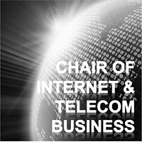 Chair of Internet and Telecommunications Business - Prof Dr Jan Krämer