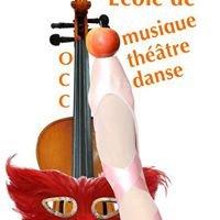 Ecole de Musique, Danse et Théâtre de Chevigny Saint Sauveur
