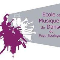Ecole de Musique et de Danse de la Houve et du pays Boulageois