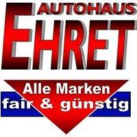 Autohaus Ehret GmbH