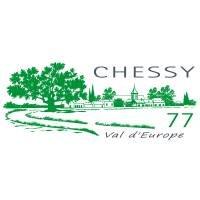 Ville de Chessy 77