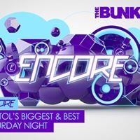Encore At The Bunker- Bristols Only Student Saturday Night