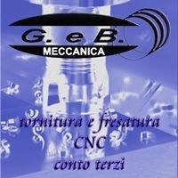 G. e B. Meccanica