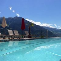 Penthouse-Spa Alpina Hotel Fügen