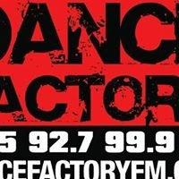 Dance Factory Studios