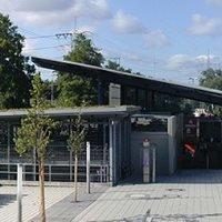 Bottrop Hauptbahnhof