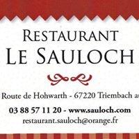 "restaurant ""Le Sauloch"""