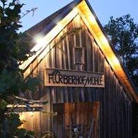 Förberhofmühle