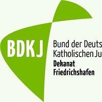 Katholisches Jugendreferat/ BDKJ-Dekanatsstelle Friedrichshafen