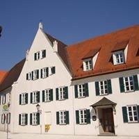 Heilig-Geist-Stift Dillingen