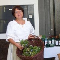 Die Kräuterfee - Feines  aus Franken