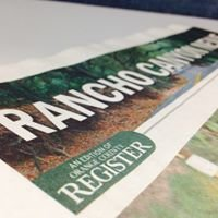 Rancho Canyon News