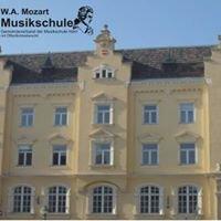 W. A. Mozart Musikschule Horn
