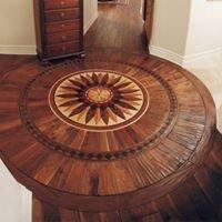 DM Hardwood Designs