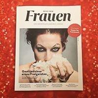 Welt der Frauen. Das Magazin aus Österreich.