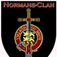 Normans-clan (porteurs de kilts Normands)