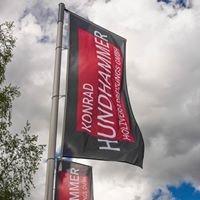 Konrad Hundhammer Holzverarbeitungs-GmbH