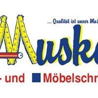 Bau- und Möbelschreinerei Arno Muskat