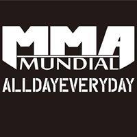 MMA Mundial