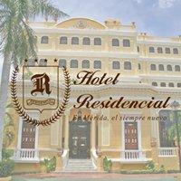 Hotel Residencial Yucatan