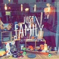 Just Family by rider family