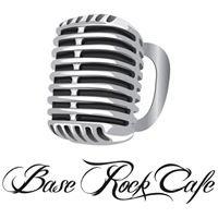 Base Rock Cafe