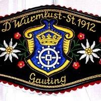 """Trachtenverein """"D'Würmlust-Stamm"""" Gauting e.V."""