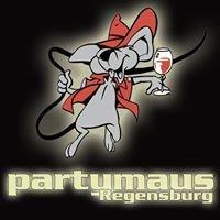 Discothek Partymaus Regensburg