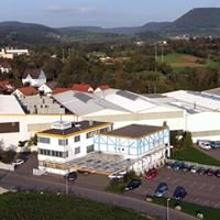 Stahlbau Süssen GmbH