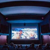 Filmtheater Bad Homburg - Kino im Kurhaus