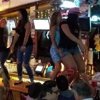 Madd Bailey's Pub - Pine Mountain Club