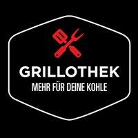 Grillothek