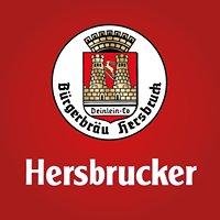 Bürgerbräu Hersbruck, Deinlein & Co.