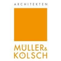 Architekten Müller & Kölsch