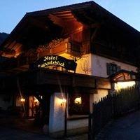 Hotel Garni Zugspitzblick