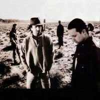 U2 - In The Name Of Love 2 U