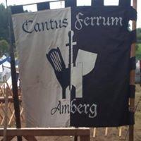 Cantus-Ferrum - Verein für erlebte Geschichte Amberg e. V.