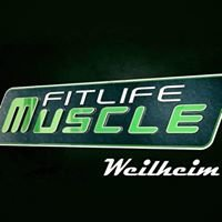 Fitlife Muscle Weilheim