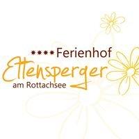 Ferienhof Ettensperger am Rottachsee