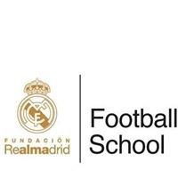 Real Madrid Foundation Football School Singapore