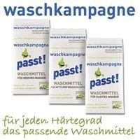 Waschkampagne