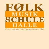 Folkmusikschule Halle (Saale)