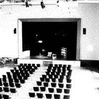 Festsaal im Studentenhaus