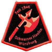 Pfadfinderstamm Schwarzer Haufen Würzburg (BdP e.V.)