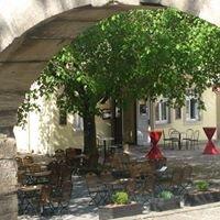 Schlosscafé Buddenhagen